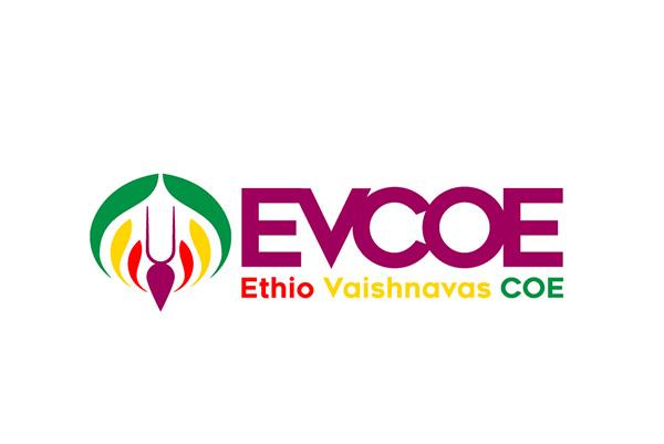 Custom Logo Design for Evcoe