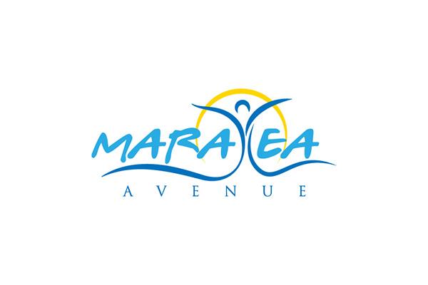 Custom Logo Design for Maravea Avenue