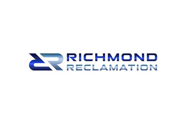 Custom Logo Design for Richmond Reclamtion