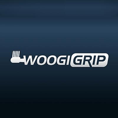 Custom Logo Design for Woogi Grip