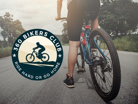 360 Cycling Club