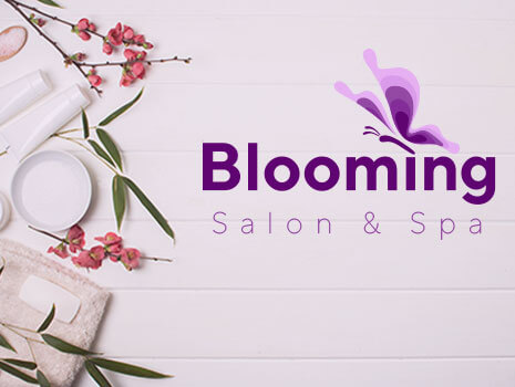 Blooming Salon & Spa