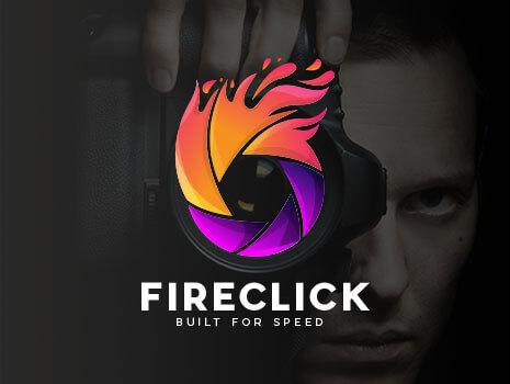 Fire Click