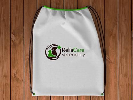 Relia Care - Logo Design Deck